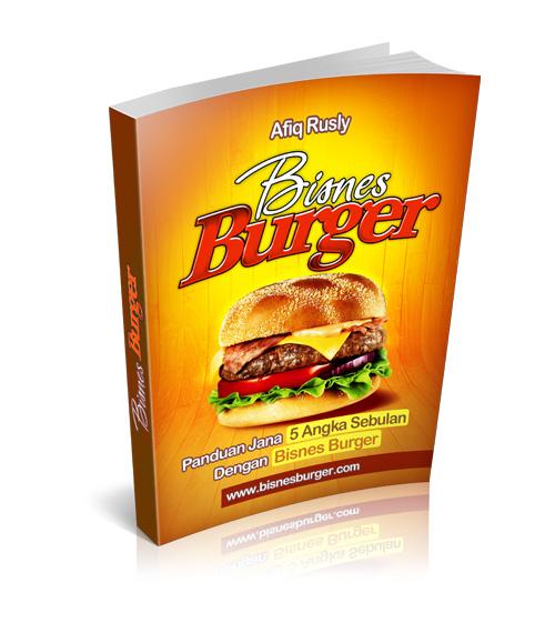 ebook panduan bisnes burger