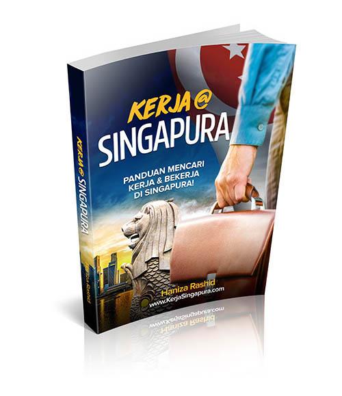 kerja singapore