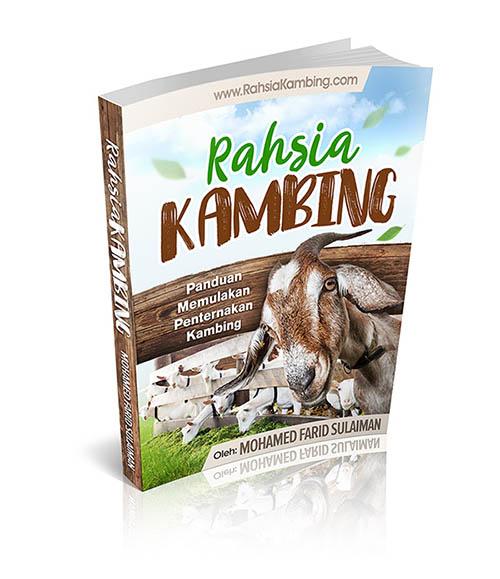 RAHSIA KAMBING