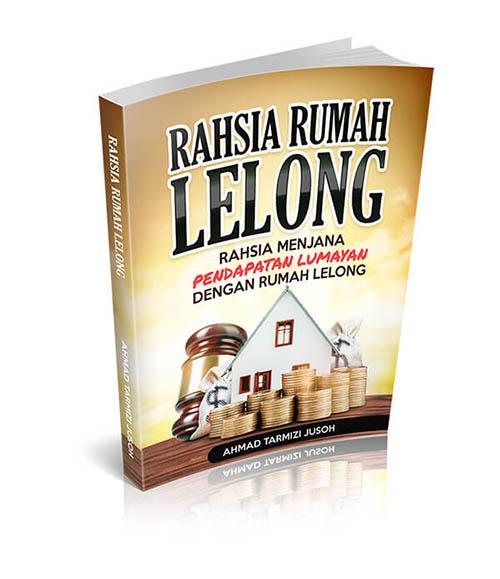 RAHSIA RUMAH LELONG